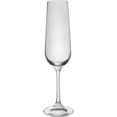 Trudeau Splendido Champagne Flutes