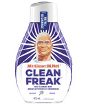 Mr. Clean Clean Freak Deep Cleaning Multi-Surface Spray Refill Lavender