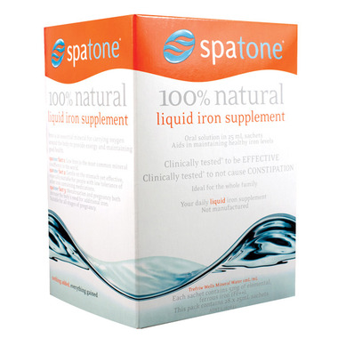 Spatone Iron Supplement