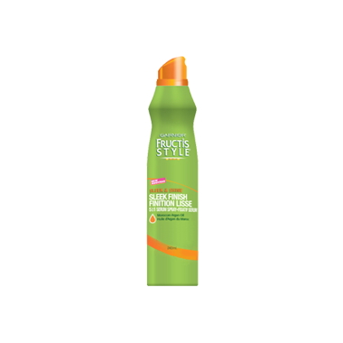 Garnier Fructis Sleek & Shine Sleek Finish 5-in-1 Serum Spray