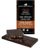 Brooklyn Born Chocolate Coffee Hazelnut Paleo Dark Chocolate