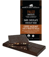 Brooklyn Born Chocolate Coffee Hazelnut Paleo Dark Chocolate