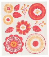 Now Designs Swedish Dishcloths Blomma