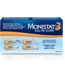 MONISTAT 3 Dual-Pak