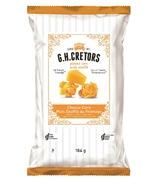 G.H. Cretors Popped Corn Just The Cheese