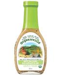 Organicville White Balsamic Vinaigrette
