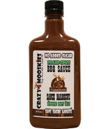Crazy Mooskies Island Spice BBQ Sauce