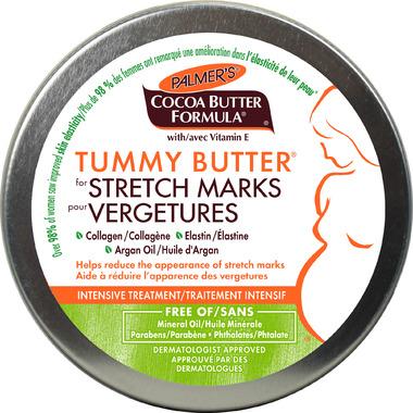 Palmer\'s Cocoa Butter Formula Tummy Butter
