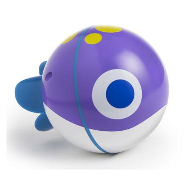 Munchkin SpinBall Fish Bath Toy