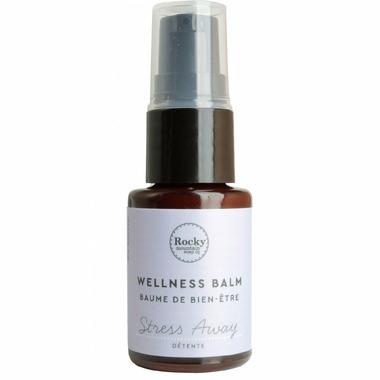 Rocky Mountain Soap Co. Aromatherapy Stress Away Balm