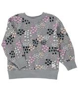 BIRDZ Children & Co. Sweater Handrawn Textures