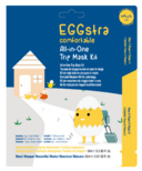 masque BAR Eggstra All-In-One Kit Pack