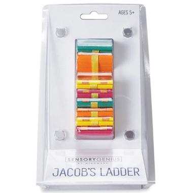 Sensory Genius Jacob\'s Ladder
