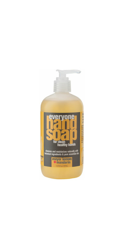 Buy Everyone Hand Soap At Well Ca Free Shipping 35 In