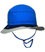 Calikids Quick Dry Bucket Hat Blue Astor Combo
