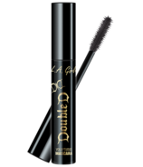 L.A. Girl Double D Mascara Dramatic Black
