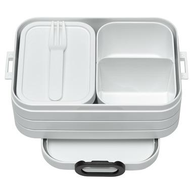 Mepal Bento Lunchbox Take A Break Midi Nordic White