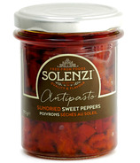 Solenzi Antipasto Sundried Sweet Peppers
