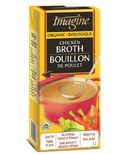 Imagine Foods Organic Chicken Broth