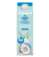 Cleancult Liquid Laundry Refill Sea Spray and Aloe