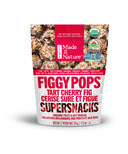 Made in Nature Organic Figgy Pops Tart Cherry