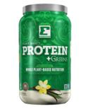 Ergogenics Plant Protein + Greens Protein Vanilla