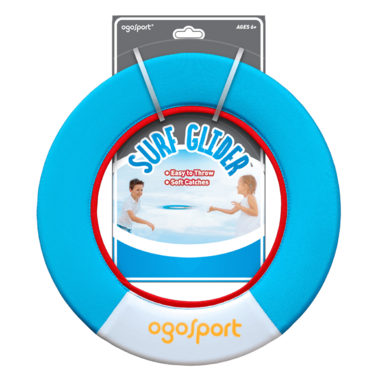 """OgoSport Surf Glider 12\"""" Disk"""