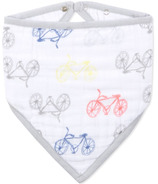 aden + anais Bandana Bib Leader of the Pack Bicycles