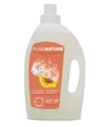Purenature Laundry Detergent Grapefruit & Orange