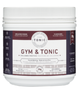 Tonic Products Gym & Tonic Collagen Protein