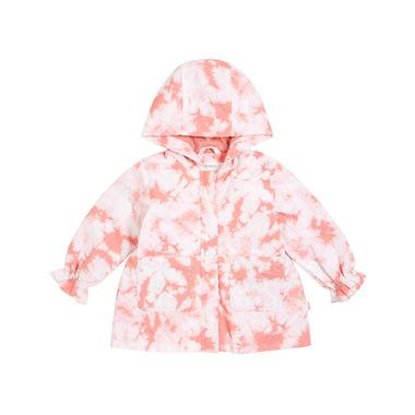 Miles Baby Pink Tie Dye Jacket