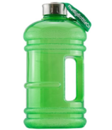The Big Bottle Co The Big Bottle 2.2L Green Gloss