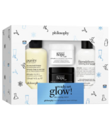Philosophy Ready. Set. Glow! Trial Set
