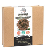 KZ Clean Eating Chive Crisp Bread
