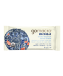 GoMacro MacroBar Bluberry & Cashew Butter
