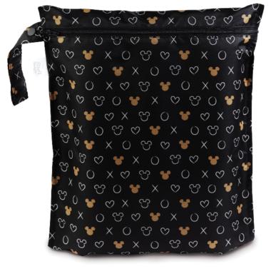 Bumkins Disney Wet Bag Love Minnie