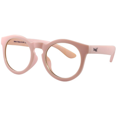 Real Shades Screen Shades Chill for Kids Matte Dusty Rose