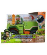 Ranger Rob Chipper Deluxe Vehicle with Light and Sound