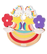 Little Tikes Wooden Critters Balancing Toy Unicorn