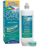 Solo Care Aqua All-in-One Contact Solution
