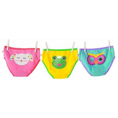 Zoocchini Organic Girls Underwear