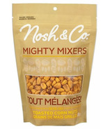 Nosh & Co. Mighty Mixers Toasted Salted Corn Nuts