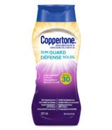 Coppertone Sunscreen Lotion SPF 30