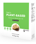 ProtiLife Plant-Based Chocolatey Peanut Butter Protein Bar Case