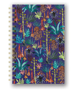 Studio Oh! Spiral Notebook Agave
