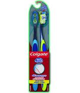 Colgate 360 Clean Between Toothbrush Pack Soft