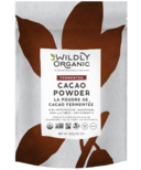 Wilderness Family Fermented Cacao Powder
