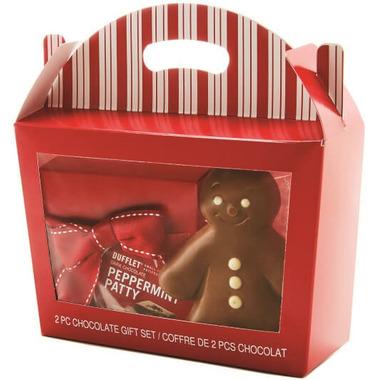 CH Ocolate Holiday Gift Set