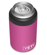 YETI Rambler Colster Can Insulator Prickly Pear Pink