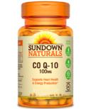 Sundown Naturals CO-Q10